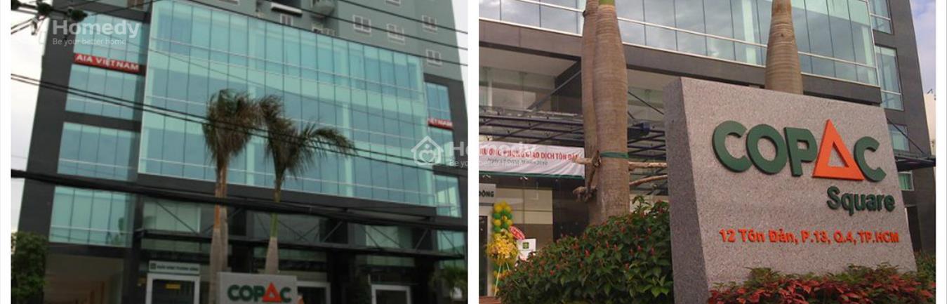 Chung cư Copac Square
