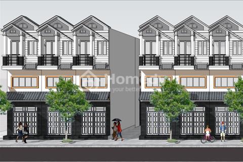 Khu nhà phố thương mại Phú Xuân 5