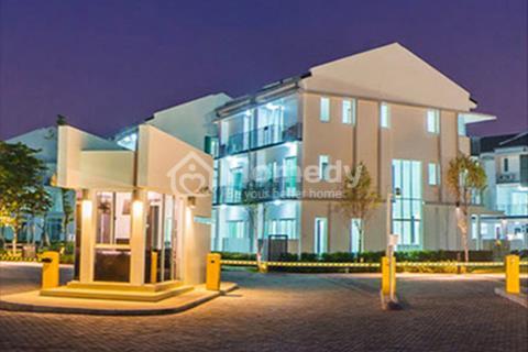 Tiểu khu Nadyne Gardens - Khu đô thị ParkCity Hà Nội