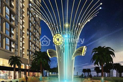 Chung cư Times City Park Hill - Khu đô thị Vinhomes Times City