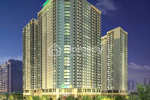 Tòa Eco Spring (CT3) - Chung cư Eco Green City
