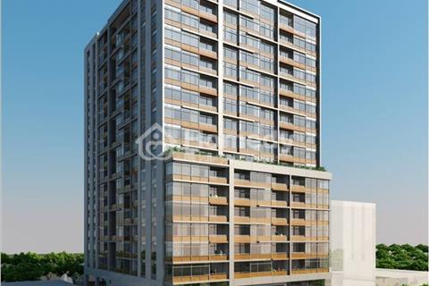 Khu căn hộ New Pearl Residences