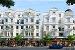 Các khối nhà được thiết kế thông minh, tối ưu hóa không gian sống, đảm bảo mỗi căn hộ đều tràn ngập ánh sáng và gió mát tự nhiên.