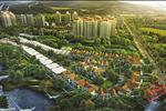 Khu đô thị Ciputra trong tương lai sẽ vươn lên vị trí khu đô thị hiện đại với diện tích không gian xanh lớn nhất trong các khu đô thị nằm ở phía Nam Hà Nội.