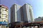 Căn hộ PN - Techcons được thiết kế thông thoáng, sang trọng. Khu căn hộ PN - Techcons có đủ các tiện ích đáp ứng nhu cầu của cư dân.