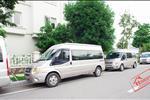 Các chuyến xe được luôn phiên điều động để đơn giản hóa việc đưa đón con cái của phụ huynh và nhằm đảm bảo an toàn cho các em.