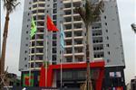 Khu căn hộ Phú Thạnh Apartment gồm 05 block cao 18 tầng, cung cấp 848 căn hộ với diện tích từ 45 m2 đến 110 m2 đáp ứng các nhu cầu khác nhau của cư dân.