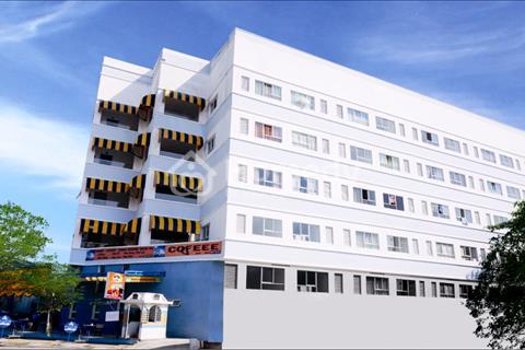 Khu căn hộ dịch vụ cho thuê Bee Home 1