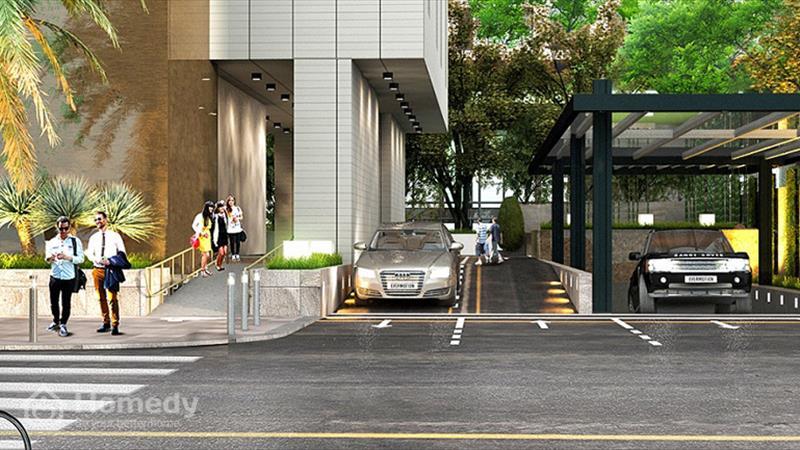 Dự án Times Tower – HACC1 Complex Building Hà Nội - ảnh giới thiệu