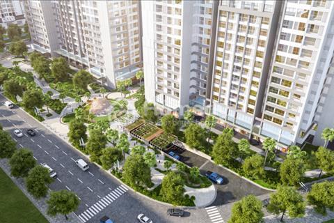 Chung cư Times City Park Hill Premium