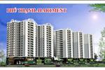 Khu căn hộ Phú Thạnh Apartment được khởi công năm 2006 do Công ty CP Xây dựng Công trình 585 làm chủ đầu tư.