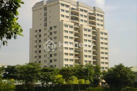 Căn hộ Parkland Apartments
