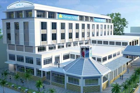 Cao ốc văn phòng IMG Building