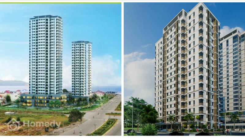 Dự án Harmony Tower Đà Nẵng - ảnh giới thiệu