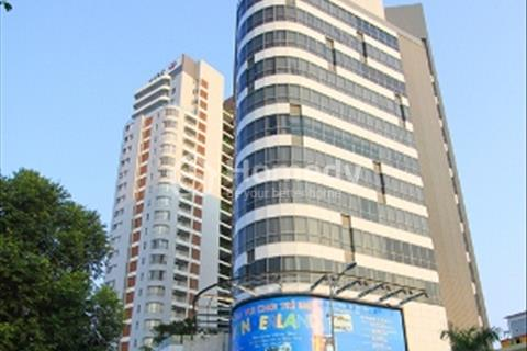 Khu phức hợp Indochina Riverside Towers