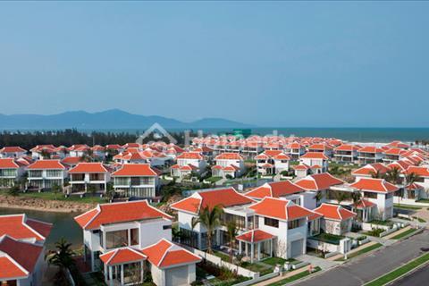 Khu căn hộ biển The Ocean Apartment