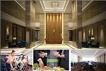 Không gian bên trong Landmark Riverside được quy hoạch, thiết kế theo mô hình căn hộ dịch vụ, với các tiện ích như nhà hàng Buffet, phòng tập Gym, phòng họp, phòng sinh hoạt cộng đồng, sảnh Lounge sang trọng với đội ngũ nhân viên phục vụ 24/7...