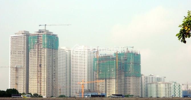 Quy hoạch khu đô thị Linh Đàm