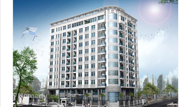 Dự án Thiên Nam Apartment TP Hồ Chí Minh - ảnh giới thiệu