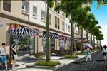 Khu thương mại, nhà hàng và siêu thị mini nằm ngay dưới chân của hai tòa chung cư Bamboo Garden sẽ đáp ứng nhu cầu giải trí và mua sắm cho các cư dân sinh sống tại đây.