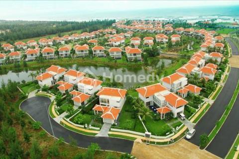 Khu biệt thự Diamond Villas - Khu đô thị Green City