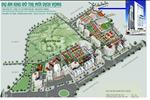 Chung cư N04B1 Dịch Vọng nằm trong khu đô thị mới Dịch Vọng do Tập đoàn Hà Đô làm chủ đầu tư.