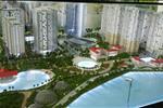 Topaz City là khu phức hợp đô thị xanh, hiện đại và đẳng cấp có vị trí gần trung tâm thành phố, mật độ xây dựng thấp, mang đến cho cư dân thành phố một cuộc sống tiện nghi và sang trọng.