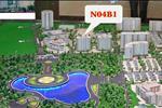 Với mức giá hợp lý cùng hệ thống cơ sở hạ tầng đồng bộ, chung cư N04B1 Dịch Vọng hứa hẹn sẽ làm hài lòng những khách hàng còn đang tìm kiếm ngôi nhà lý tưởng cho mình.