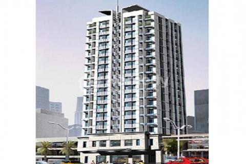 Khu căn hộ La Paz Tower