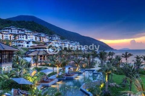 Biệt thự nghỉ dưỡng InterContinental Danang Sun Peninsula Resort