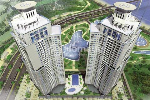 Chung cư Blooming Tower Đà Nẵng