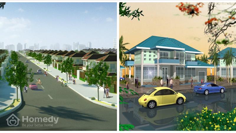 Dự án Khu đô thị Phú Mỹ An Đà Nẵng - ảnh giới thiệu