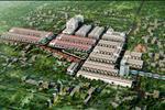 Khu đô thị Yên Thế - Bắc Sơn nổi bật với hệ thống giao thông, cấp điện, cây xanh, cấp nước được xây dựng đồng bộ, hiện đại.