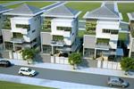 Dự án được xây dựng trong lòng khu dân cư hiện hữu.