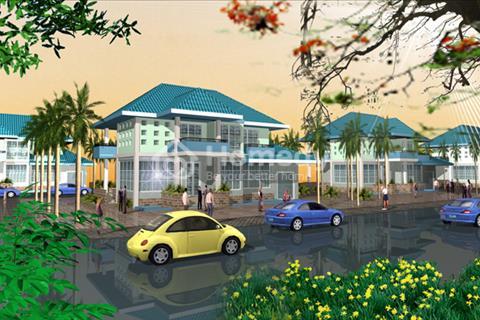 Khu đô thị Phú Mỹ An