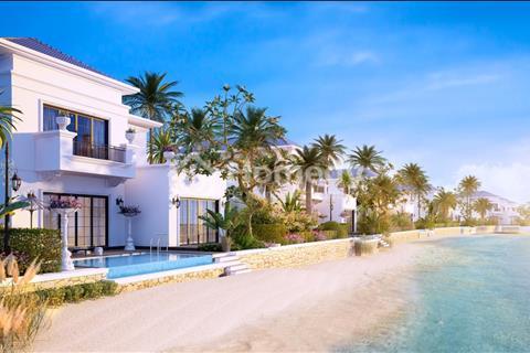 Khu biệt thự Vinpearl Premium Nha Trang Bay