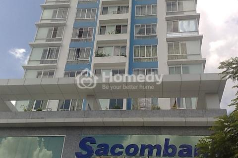 Khu căn hộ Sacomreal - Hòa Bình