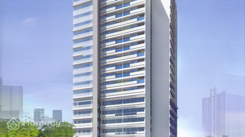 Dự án South Building Hà Nội - ảnh giới thiệu