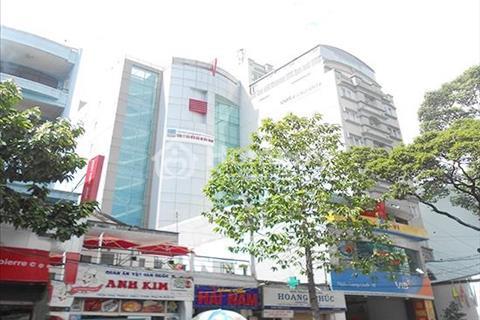 Cao ốc văn phòng Thiên Hồng Building