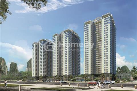 Chung cư New Life Tower Hạ Long