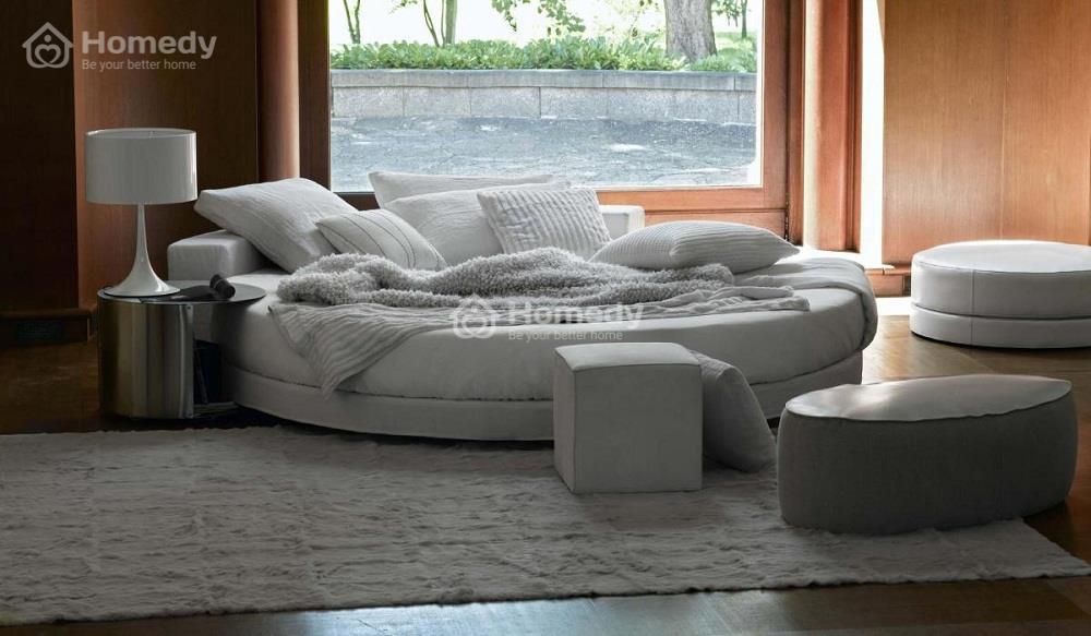 giường ngủ ấn tượng