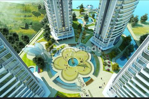 Khu căn hộ Saigon Riverside City (Sông Đà Riverside)