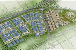 Khu đô thị thương mại dịch vụ Hanssip được quy hoạch, thiết kế với khu nhà ở thấp tầng, khu căn hộ cao tầng, khu nhà phố thương mại, dịch vụ tiện nghi, sẽ đem tới một không gian sống, làm việc và giải trí lành mạnh cho cư dân nơi đây.