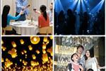 Manna có đầy đủ những dịch vụ vui chơi, giải trí, nghỉ dưỡng phù hợp cho mọi lứa tuổi, mọi nhu cầu từ dịch vụ ẩm thực đẳng cấp, đến những rạp chiếu bóng thượng hạng hay những sân khấu biểu diễn ngoạn mục và cả những câu lạc bộ giải trí sôi động.