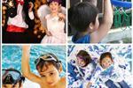 Hãy để con bạn tận hưởng kỳ nghỉ tuyệt vời nhất tại khu vực dành cho thiếu nhi của Manna.