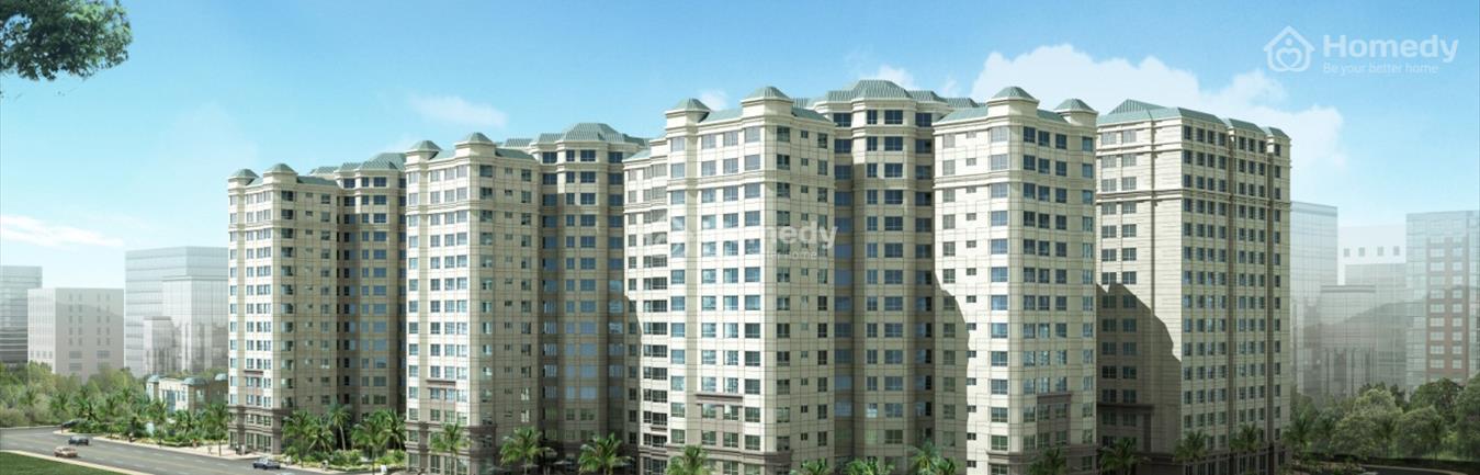 Chung cư Thái Sơn Apartment
