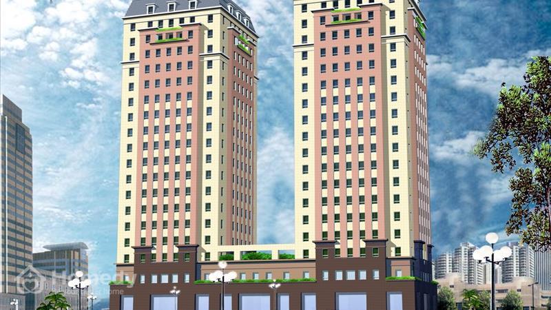 Dự án BIG Tower - ảnh giới thiệu