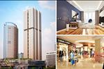 FLC Twin Towers do Tập đoàn FLC làm chủ đầu tư, là tổ hợp trung tâm thương mại, văn phòng và căn hộchung cư, bao gồm hai tòa tháp đôi,trong đó, tòatháp căn hộ có chiều cao 50 tầng và tòatháp văn phòng là 38 tầng.