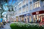 Khu nhà phố thương mại Shophouse Vinhomes Botanica có tổng số 172 căn được thiết kế với chiều cao từ 4 – 5 tầng hứa hẹn sẽ làm hài lòng các cư dân yêu thích mua sắm tại khu đô thị này.