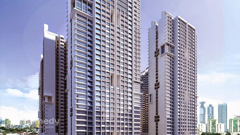 Dự án Giảng Võ Complex Tower Hà Nội - ảnh giới thiệu